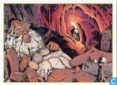 Comics - Schemerzwervers - De paladijn, de schooier en de heks