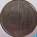 Munten - Nederland - Nederland 2½ gulden 1992