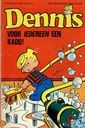 Comic Books - Dennis the Menace - baten verhuur