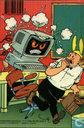 Comic Books - Willy and Wanda - Agenda 84-85