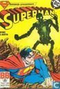 Comics - Superman [DC] - Hart van steen