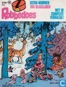 Comic Books - Lowietje - Robbedoes 2121