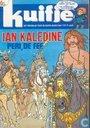 Strips - Kuifje (tijdschrift) - Kuifje 19