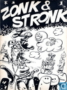 Bandes dessinées - Zonk & Stronk - Zonk & Stronk 1