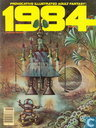 Strips - 1984 (tijdschrift) (Engels) - 1984 #9