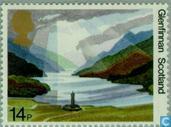 Paysages britanniques