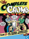 Strips - Complete Crumb Comics, The - Volume 11:Mr.Natural Committed To A Mental Institution!