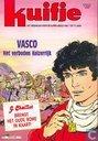 Strips - Vasco - Het verboden keizerrijk