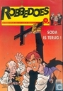 Comic Books - Robbedoes (magazine) - Robbedoes 2883