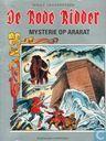 Strips - Rode Ridder, De [Vandersteen] - Mysterie op Ararat