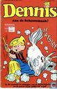 Comic Books - Dennis the Menace - dennis aan de schoonmaak