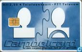 VVN Carpoolcard