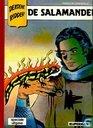 Comic Books - Koene Ridder, De - De salamander