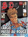 Bandes dessinées - BoDoï (tijdschrift) (Frans) - Boi Doï 90