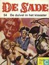 Strips - Sade, De - De duivel in het klooster