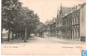 Goltziusstraat