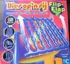 Vier op 'n rij Flip Flap