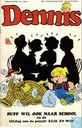 Comic Books - Dennis the Menace - ruff wil ook naar school