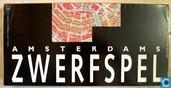 Board games - Amsterdams Zwerfspel - Amsterdams Zwerfspel