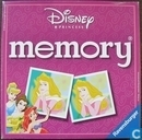 Board games - Memo (memory) - Disney Princess Memory