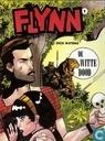 Strips - Flynn - De witte dood