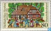 'Das Rauhe Haus' 1833-1983