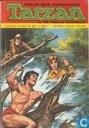 Comics - Tarzan - Tarzan