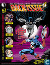 Bandes dessinées - Back Issue! 2003 - heden (tijdschrift) (USA) - Back Issue! 1