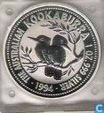"Munten - Australië - Australië 1 dollar 1994 ""Kookaburra"""