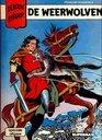 Comics - Roland der Ritter - De weerwolven