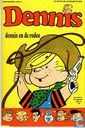 Comic Books - Dennis the Menace - rodeo