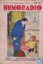 Comic Books - Humoradio (tijdschrift) - Nummer  3