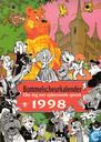 Comics - Bommel und Tom Pfiffig - Bommel scheurkalender 1998