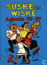Comic Books - Willy and Wanda - Agenda 86-87