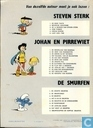 Comics - Johann und Pfiffikus - De bron der goden