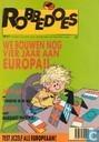 Bandes dessinées - Scheurkalender van Suffie, De - gag