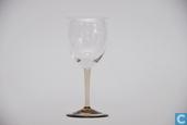 Huygens Glas fumi 136 mm
