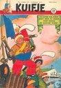 Bandes dessinées - Kuifje (magazine) - Kuifje 32