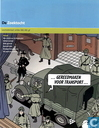 Comic Books - Search, The - De zoektocht - Lesmateriaal vmbo bbl, kbl, gl