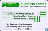 Business Center Utrecht