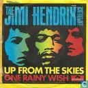 Disques vinyl et CD - Hendrix, Jimi - Up from the skies
