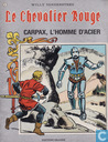 Comic Books - Red Knight, The [Vandersteen] - Carpax, l'homme d'acier