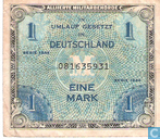 Germany 1 mark