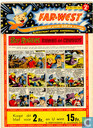 Comics - Far West (Illustrierte) - Nummer  2
