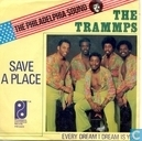 Disques vinyl et CD - Trammps, The - Save a Place