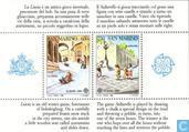 Postage Stamps - San Marino - Europe – Children's Games