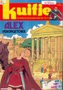 Strips - Kuifje (tijdschrift) - Kuifje 22