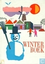 Books - Dona, Medy - Winterboek