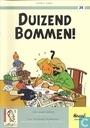 Comic Books - Duizend Bommen! (tijdschrift) - Duizend Bommen!  25