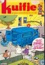 Bandes dessinées - Bezette kasteel, Het - Kuifje 23